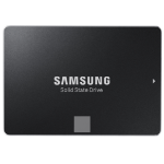 250GB Samsung 850 EVO Solid State Drive SSD