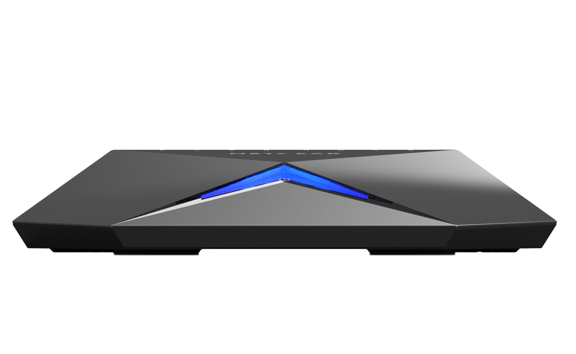 Switch S8000 Nighthawk 8-Port For Gaming & Streaming