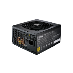 Cooler Master MWE Gold 550 power supply unit 550 W 24-pin ATX ATX Black