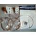 Aruba, a Hewlett Packard Enterprise company 270 Series Outdoor AP Hanging Mount Kit
