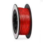 BQ PLA bq 1.75mm Ruby Red 1Kg 3D Printer Filament for BQ 3D Printers and all printers that use 1.75mm f