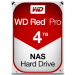 Western Digital Red Pro 4000GB Serial ATA III internal hard drive