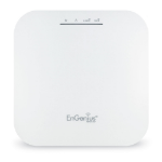 EnGenius EWS377AP wireless access point 2400 Mbit/s Power over Ethernet (PoE) White