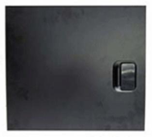 HP 732760-001 Side panel computer case part