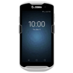 "Zebra TC51 handheld mobile computer 12.7 cm (5"") 1280 x 720 pixels 249 g Black, Silver"