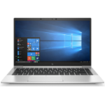 "HP EliteBook 845 G7 Notebook 35.6 cm (14"") 1920 x 1080 pixels Touchscreen AMD Ryzen 5 PRO 8 GB DDR4-SDRAM 256 GB SSD Wi-Fi 6 (802.11ax) Windows 10 Pro Silver"