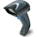 Datalogic GRYPHON D4130 CCD Black Handheld bar code reader