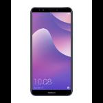 """Huawei Y7 2018 5.99"""" Dual SIM 4G 3000mAh Blue"""