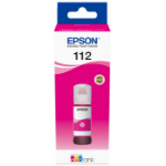 Epson C13T06C34A (112) Ink cartridge magenta, 70ml