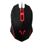 Riotoro Uruz Z5 mouse USB Optical 4000 DPI
