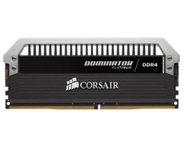 Corsair Dominator Platinum 32GB DDR4-3200 memory module 3200 MHz