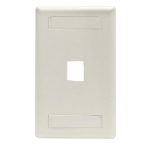 Black Box WPT456 wall plate/switch cover White