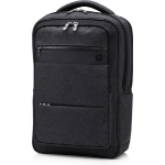 HP Executive 17.3 backpack Black
