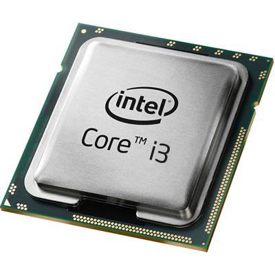 HP Intel Core i3-7100 processor 3.9 GHz 3 MB Smart Cache