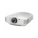 Sony VPL-HW65 Projector - 1700 Lumens - Full HD 1080p - 16:9 - 3 Year Warranty!