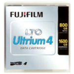 Fujifilm LTO Ultrium 4 Data Cartridge LTO