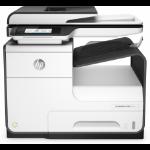 HP PageWide Pro 477dw Inkjet 2400 x 1200 DPI 40 ppm A4 Wi-Fi