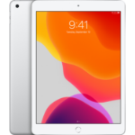 "Apple iPad 25.9 cm (10.2"") 32 GB Wi-Fi 5 (802.11ac) Silver iPadOS"