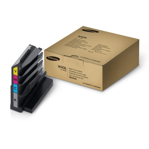 HP SU426A (CLT-W406) Toner waste box, 1750bk/7000 color
