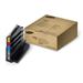 Samsung CLT-W406/SEE (W406) Toner waste box, 1750 bk/7000 color