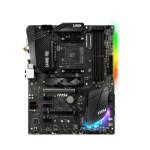 MSI B450 GAMING PRO CARBON AC motherboard Socket AM4 ATX AMD B450