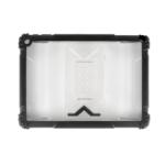 Max Cases AC-ES-CBT-10-BLK Shell case Black, Transparent