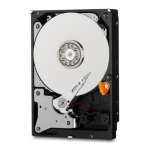 Western Digital Purple HDD 4000GB Serial ATA III internal hard drive
