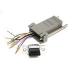 C2G 10-pin RJ45/DB9F Modular Adapter