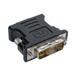 Tripp Lite DVI to VGA Cable Adapter (DVI-A to HD15 M/F)