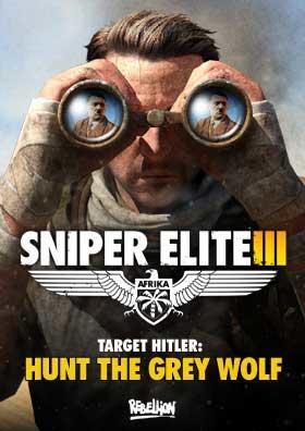 Nexway Sniper Elite III - Target Hitler: Hunt the Grey Wolf PC Sniper Elite 3 Español