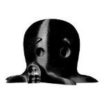 MakerBot MP06237 Polylactic acid (PLA) Black 4530g