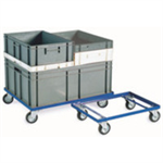 FSMISC Container Dolly Blue 321516
