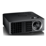 DELL M318WL data projector 500 ANSI lumens DLP WXGA (1280x800) Desktop projector Black