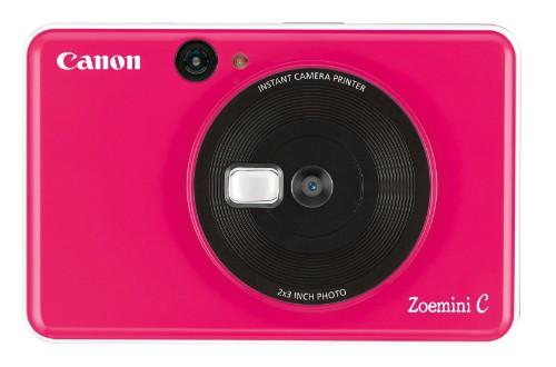 Canon Zoemini C 50.8 x 76.2 mm Pink
