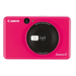 Canon Zoemini C instant digital camera 50,8 x 76,2 mm Rosa
