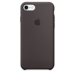 "Apple MMX22ZM/A 4.7"" Skin Brown mobile phone case"