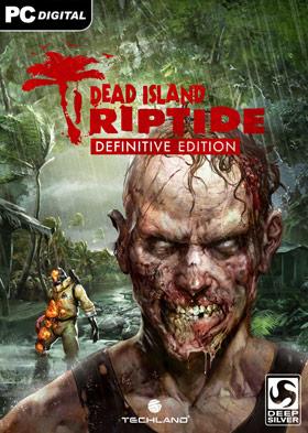 Nexway Dead Island: Riptide Definitive Edition vídeo juego PC Español