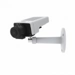 Axis M1134 IP-beveiligingscamera Binnen Doos 1280 x 720 Pixels Plafond/muur