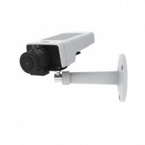 Axis M1134 IP security camera Indoor Box 1280 x 720 pixels Ceiling/wall