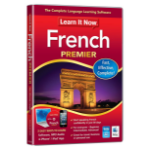 Avanquest Learn It Now French Premier