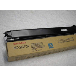 Sharp MX-31GTCA Toner cyan, 15K pages MX31GTCA