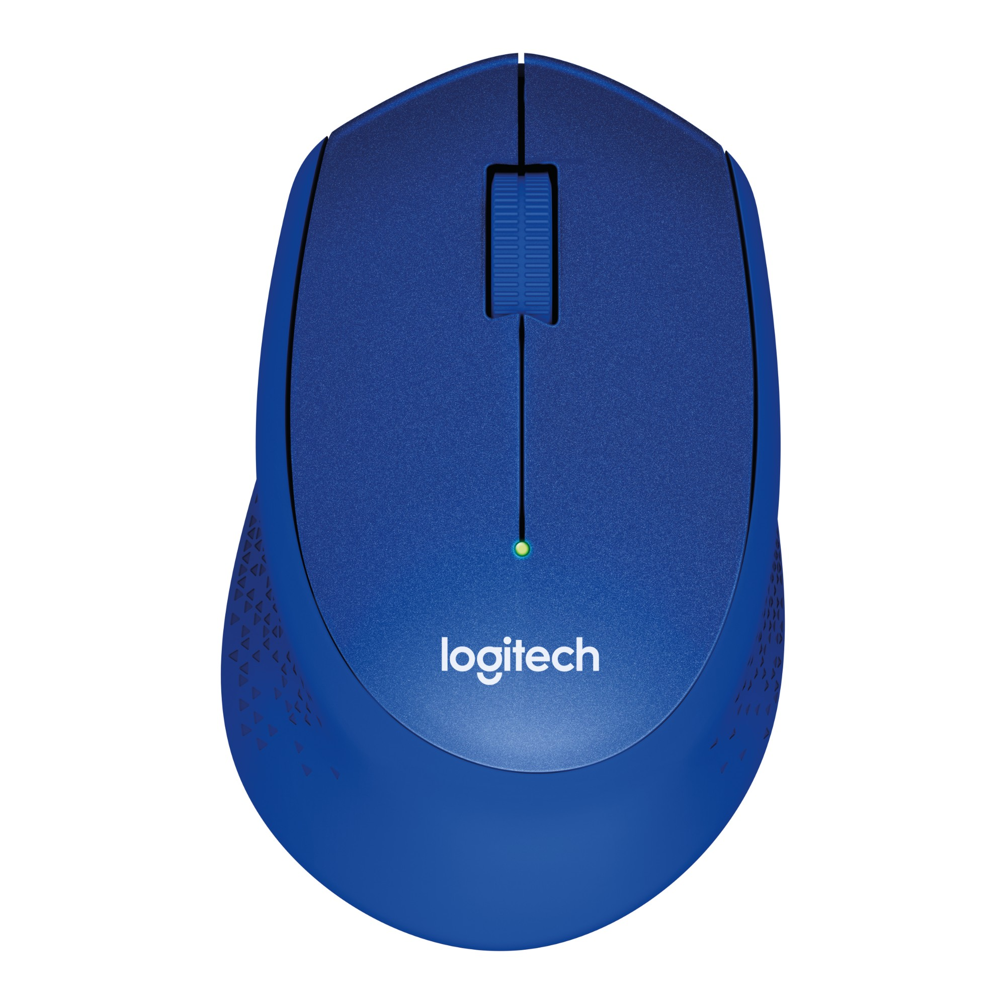 Logitech M330 mice RF Wireless Optical 1000 DPI Right-hand