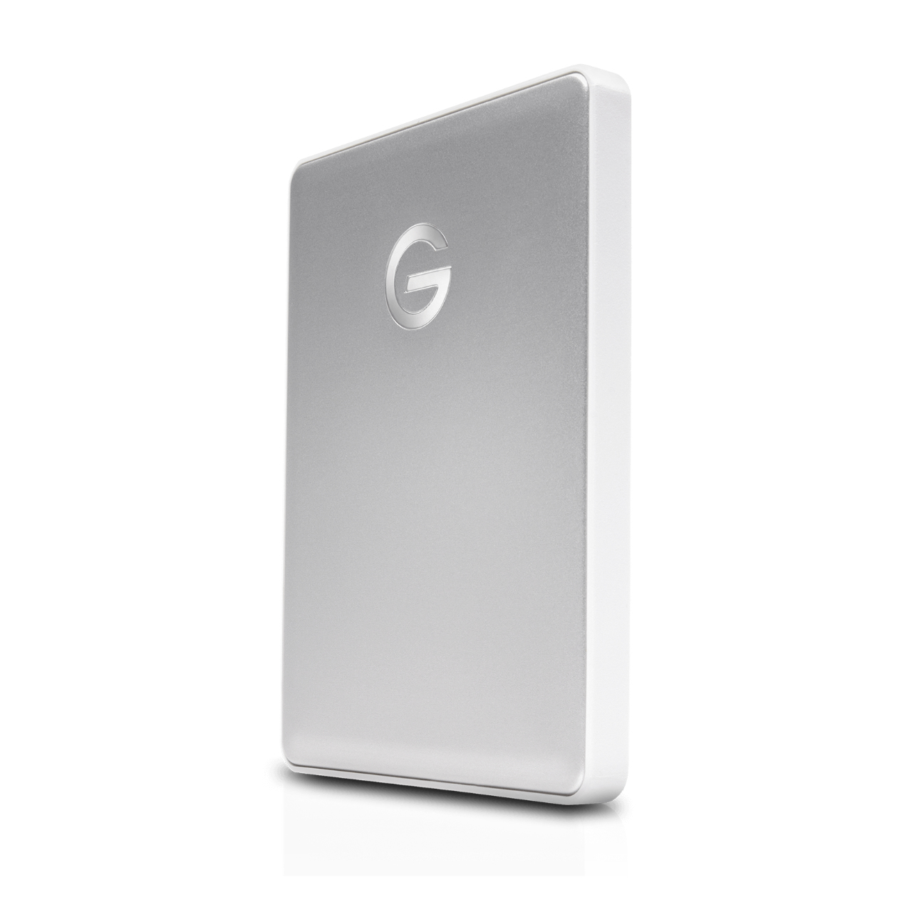 G-Technology G-DRIVE Mobile USB-C disco duro externo 1000 GB Plata