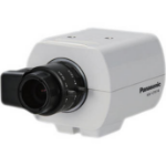Panasonic WV-CP314 indoor box White surveillance camera