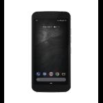"CAT S52 14,3 cm (5.65"") 4 GB 64 GB Dual SIM Zwart 3100 mAh"