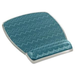 3M MW308-GR Green mouse pad
