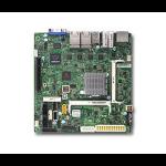 Supermicro X11SBA-F BGA 1170 Mini ITX