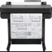 HP Designjet T630 impresora de gran formato Wifi Inyección de tinta térmica Color 2400 x 1200 DPI 610 x 1897 mm Ethernet