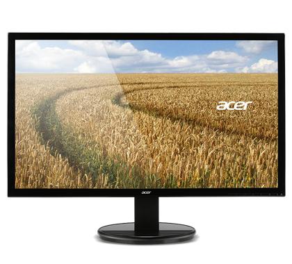 """Acer K2 K242HLAB 24"""" Black Full HD"""