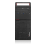 Lenovo ThinkCentre M700 3.7GHz i3-6100 Mini Tower Black PC